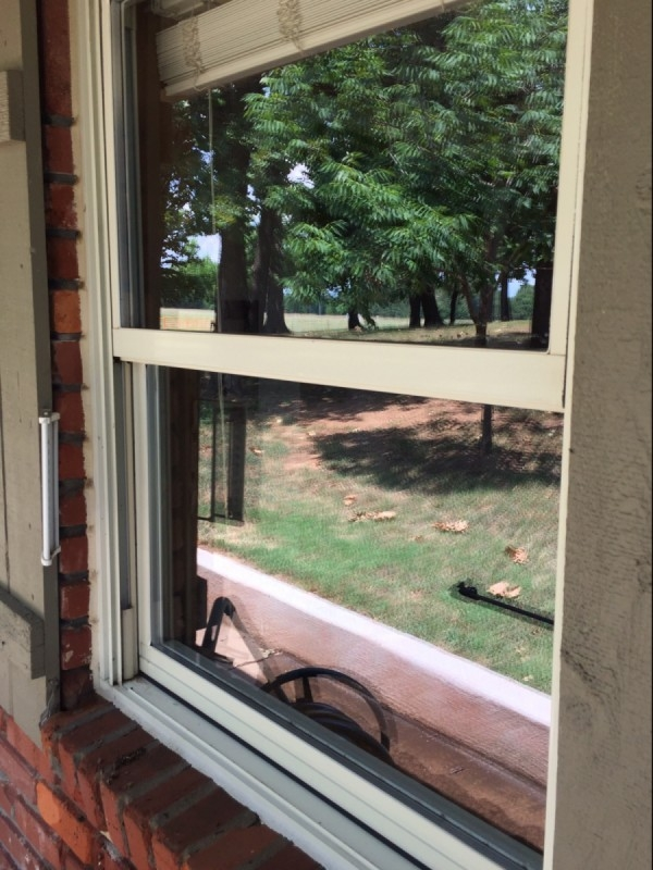Window Cleaning Tulsa 49