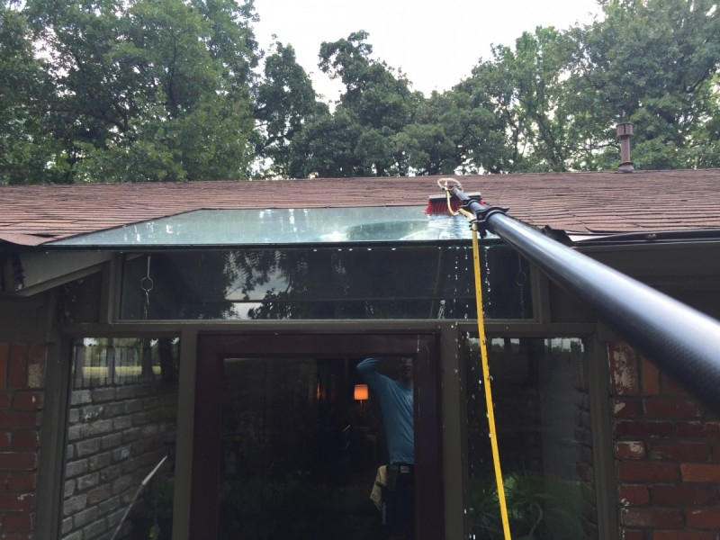 Window Cleaning Tulsa 50