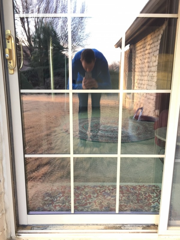Window Cleaning Tulsa 55
